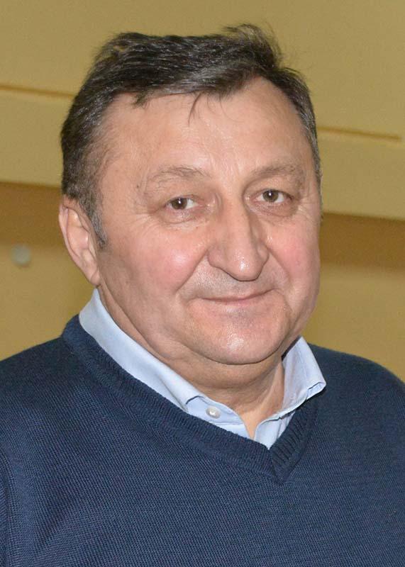 Teodor Coste, primar Tinca