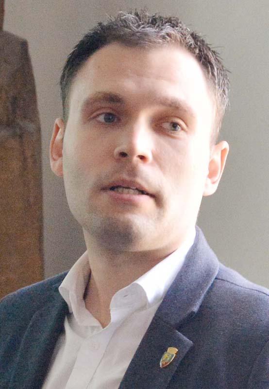Cristian Culiciu, istoric Oradea