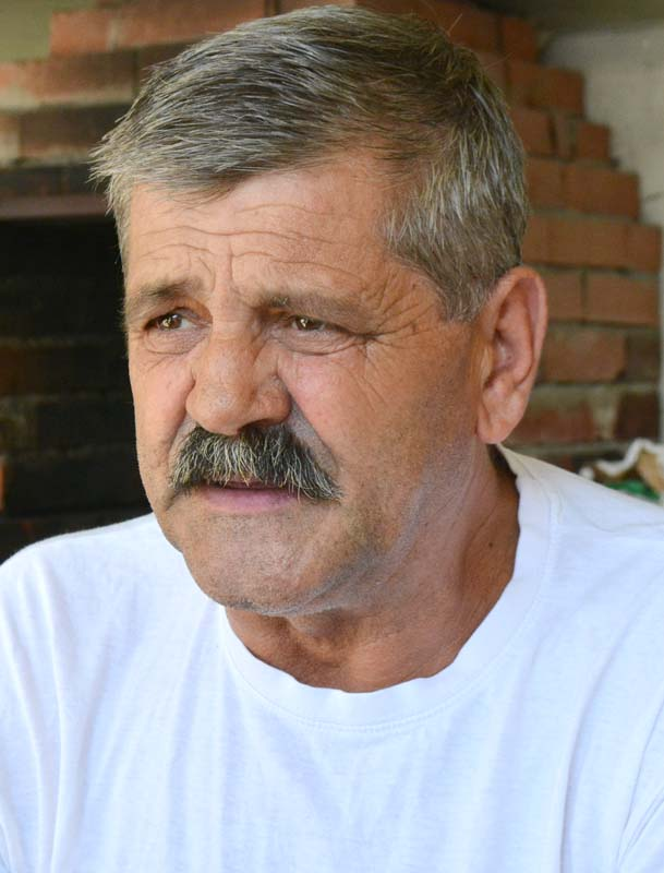 Florian Cuc, consilier local Brusturi