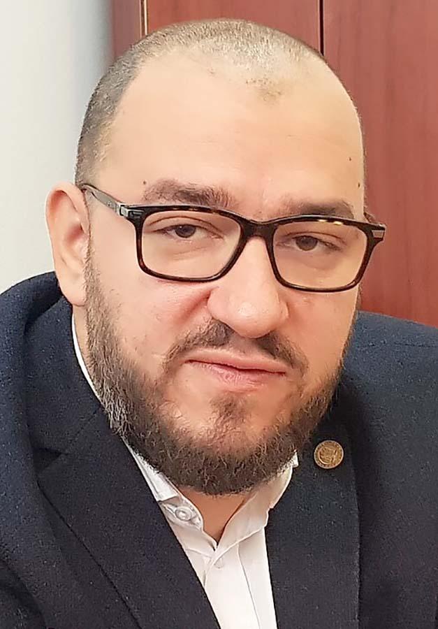 deputatul Silviu Dehelean