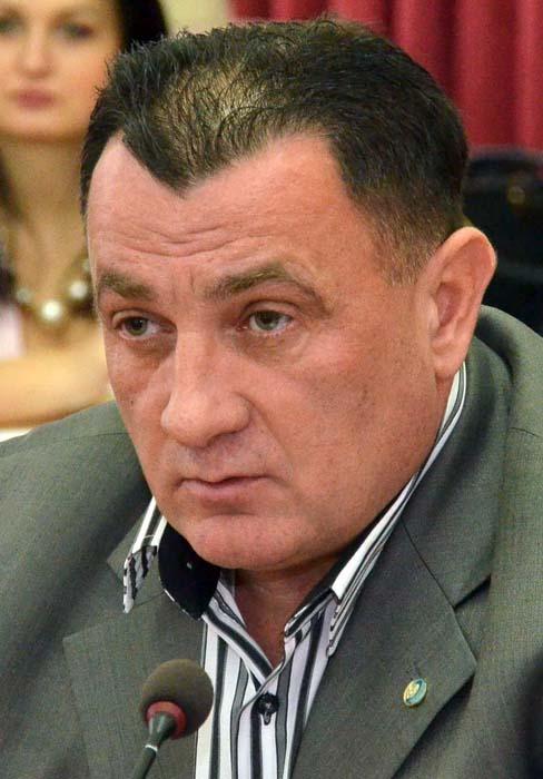 Dorel Dume, șeful Administrației Bazinale de Apă Crișuri