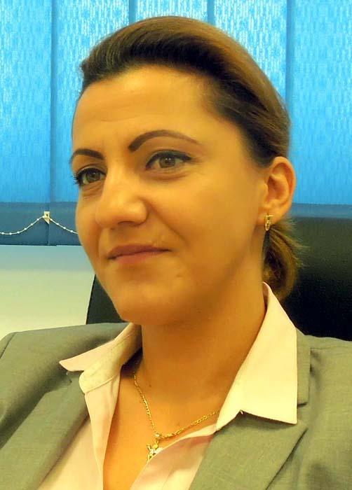 Florina Iordănescu