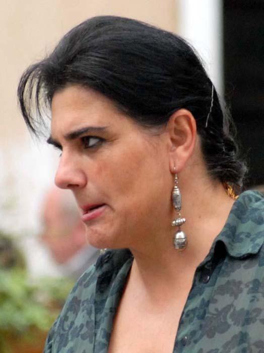fosta şefă a Serviciului Juridic din Primărie, Lavinia Lorincz