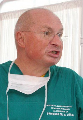 Mihai Lucan, urolog Cluj Napoca