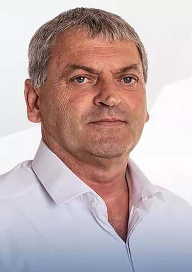 Matyus Barnabas, consilier local PNL Săcueni