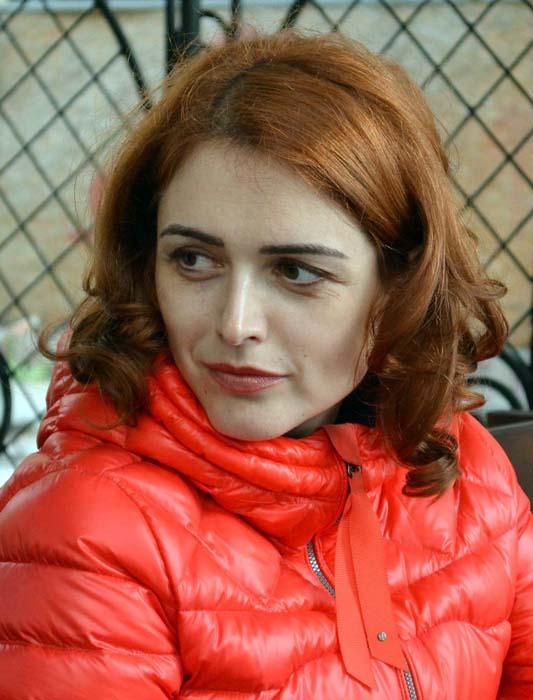Nadia Pal, candidat independent la Consiliul Local Oradea