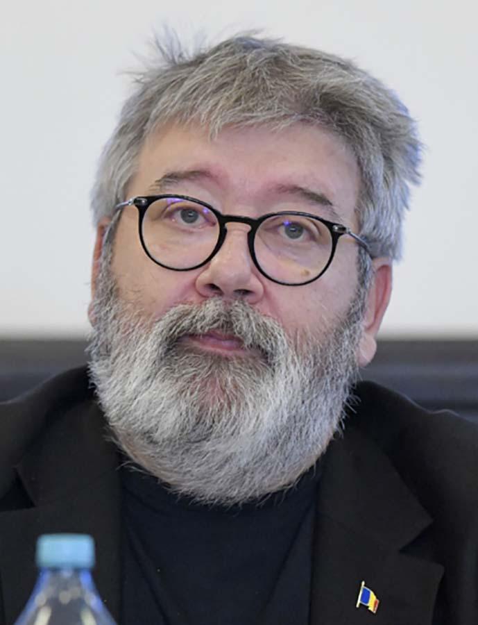 şefului Inspecţiei Judiciare, Lucian Netejoru