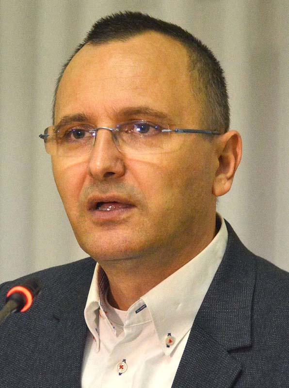 preşedintele Asociaţiei de Proprietari D 34, Orlando Balaş