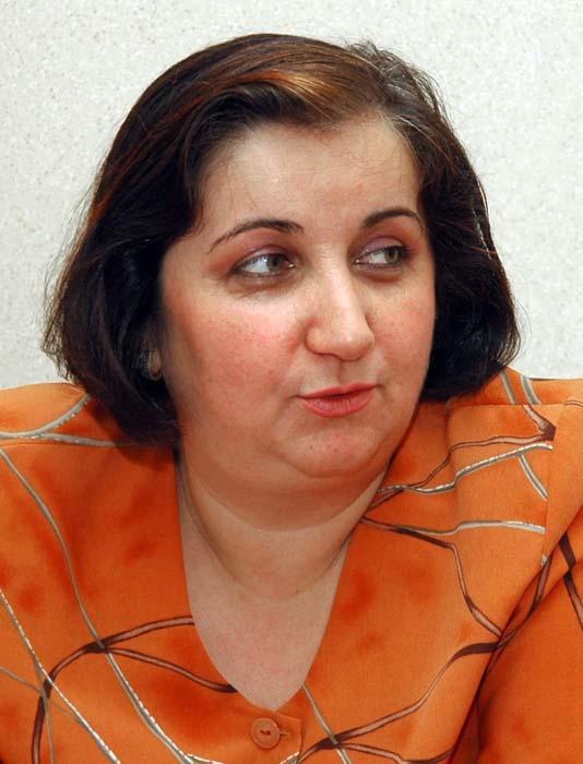 Florica Roman, judecător