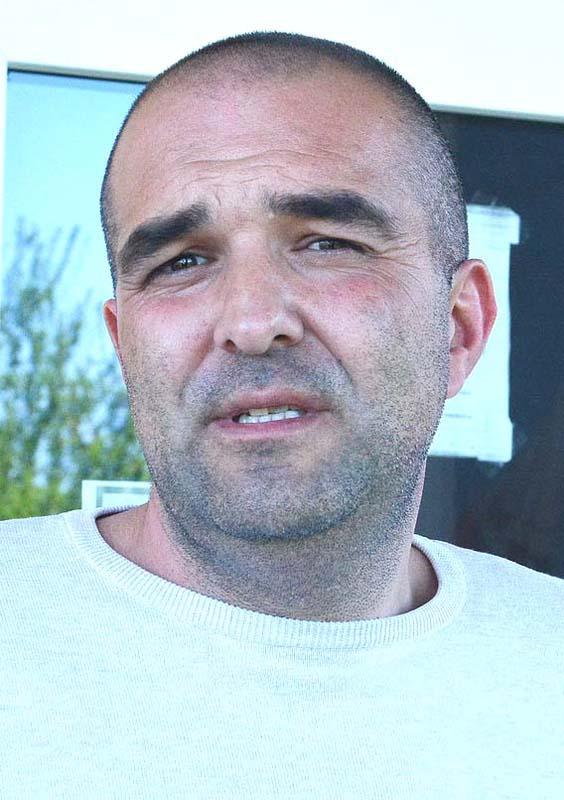 PNL-istul Mihai Sferle, primar Cociuba Mare, Bihor