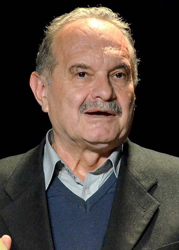 criticul Ion Simuț