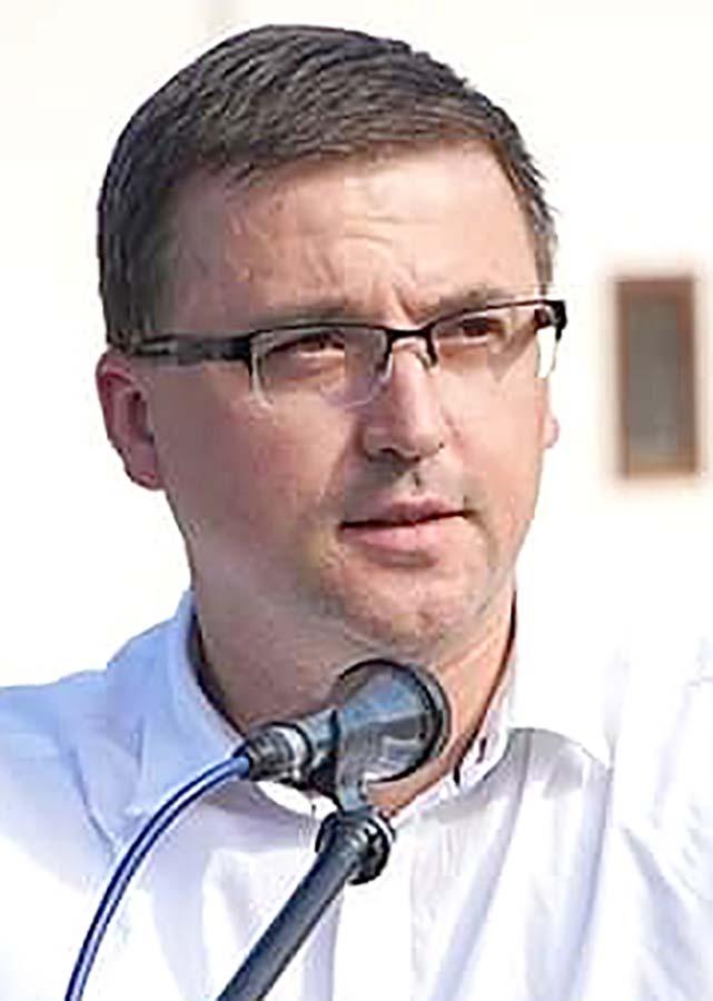 Szabó József, consilier UDMR Oradea