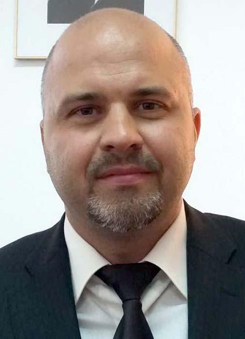 Emanuel Ungureanu, parlamentar USR