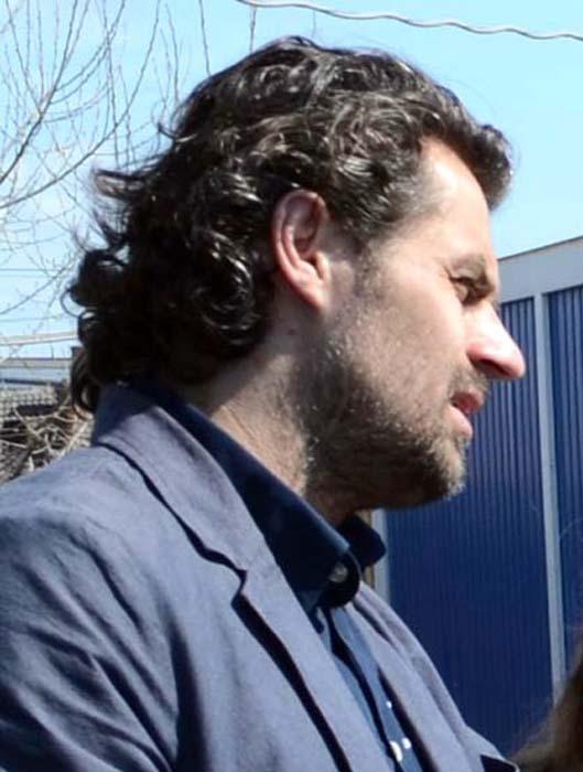Raul Gherle