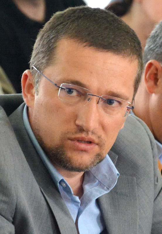 Sebastian Lascu, consilier județean în Bihor, fost consilier local Oradea