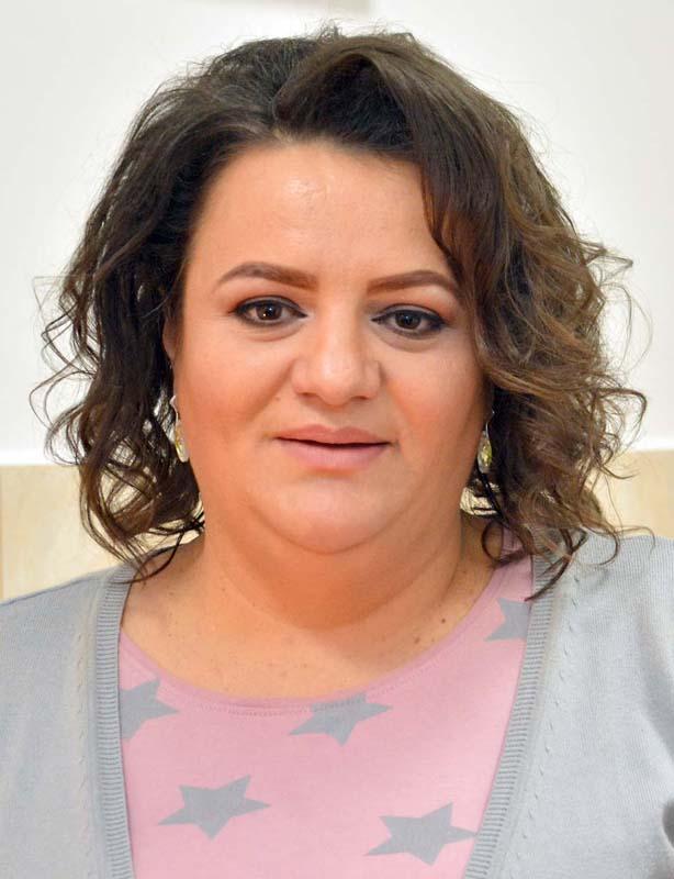 Delia Cormoş, psiholog