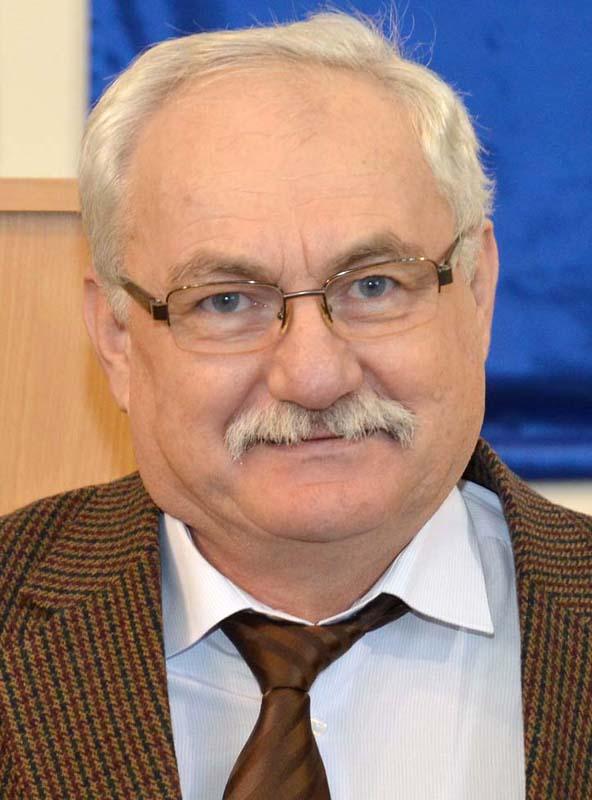 decanul Facultăţii de Protecție a Mediului Oradea, Ioan Chereji