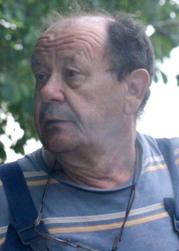 şefului Securităţii din Aleşd, Teodor Boto