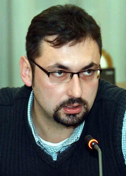 Adrian Şimon, Asociaţia Pro Democraţia