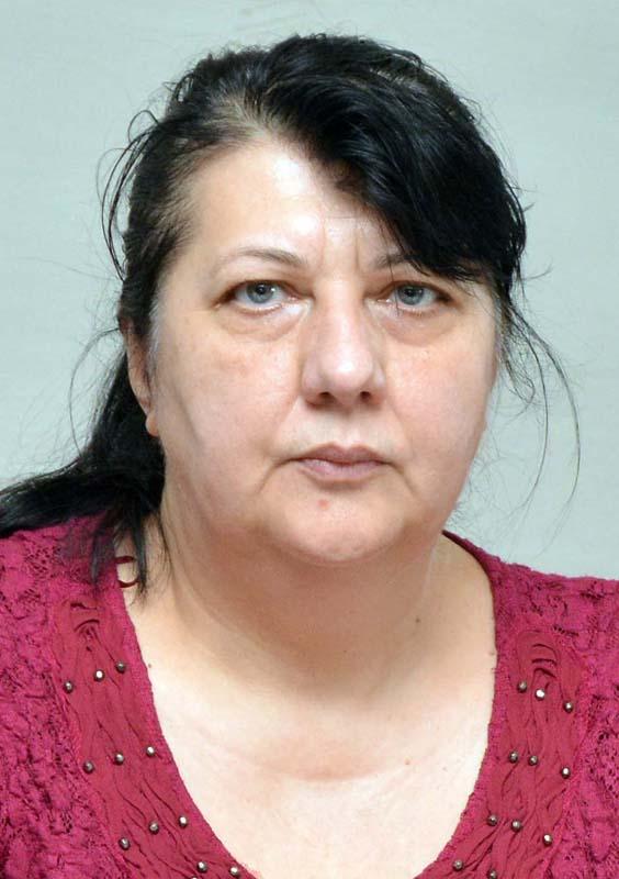 Carmen Pantiș, șefa Colegiului Medicilor Bihor