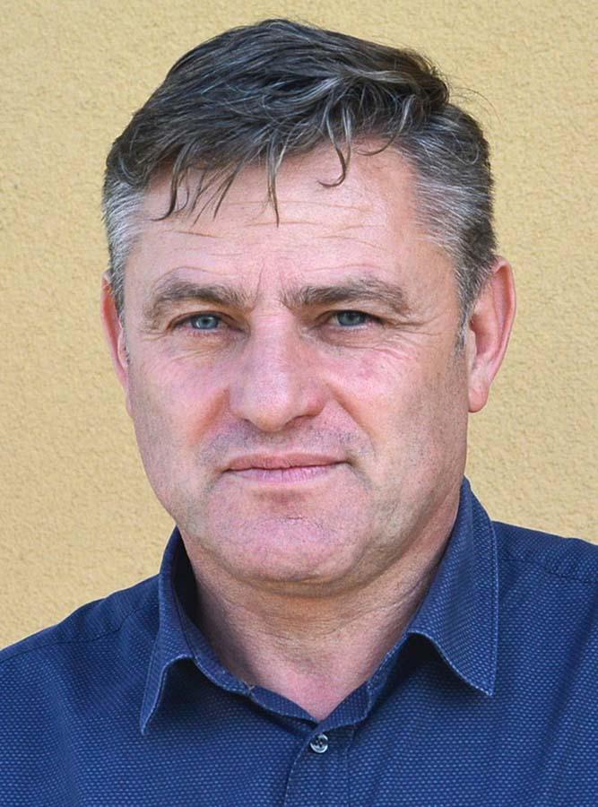 patronul firmei Patrol Service, Ioan Cuc