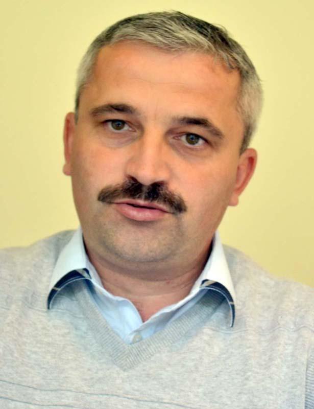 Dumitru Fechete, director complex President
