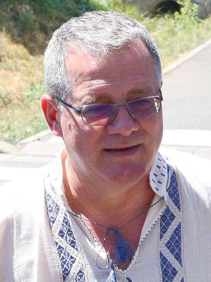 ministrul Agriculturii, Adrian Oros