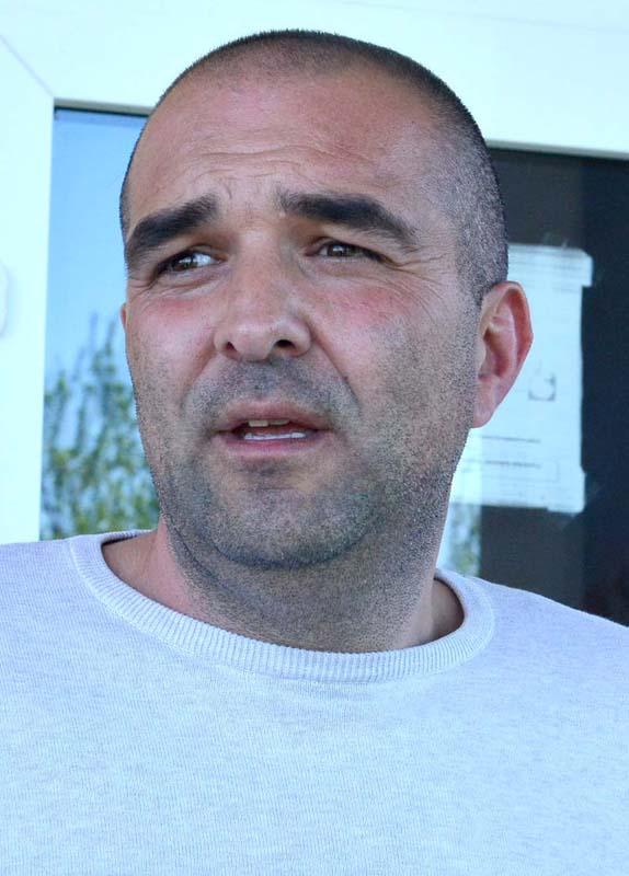 primarul din Cociuba Mare, Mihai Sferle