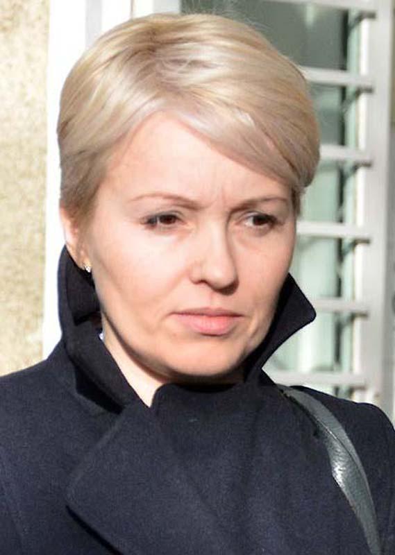 avocat Oradea, Simona Pașcu
