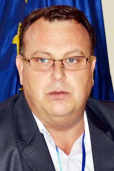 Stănel Necula, administrator special al CET