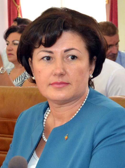 Stela Babău, PSD Bihor