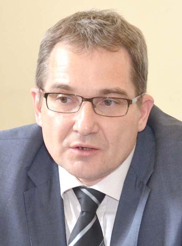 reşedintele NIS Petrol, Vadim Smirnov