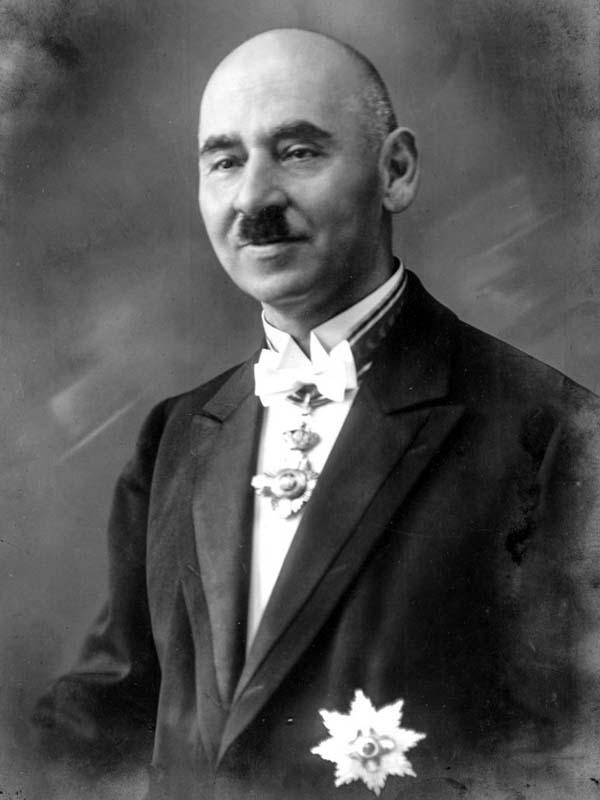 avocatul orădean Aurel Lazăr