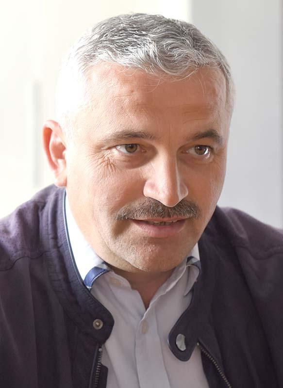 directorul complexului President, Dumitru Fechete