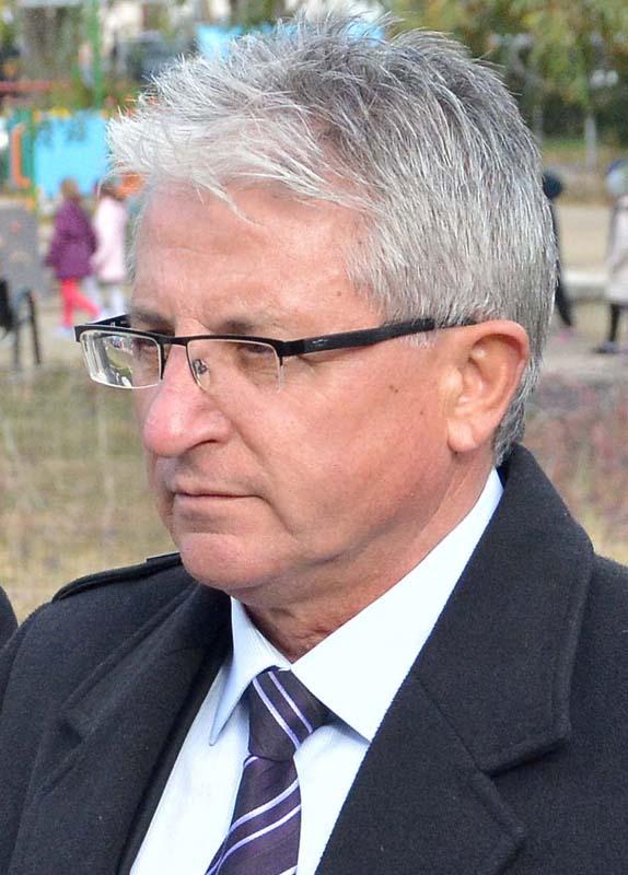 Liviu Andrica, șeful ADP Oradea