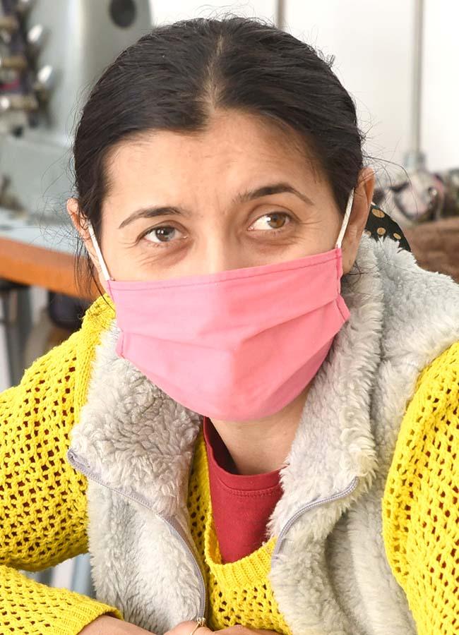 Rodica Jiga angajată Centrul Shukar