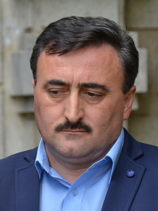 Alexandru Szatmari, consilier județean al PSD Bihor