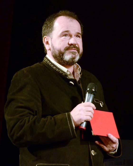 Adrian Maghiar, decanul Facultăţii de Medicină Oradea