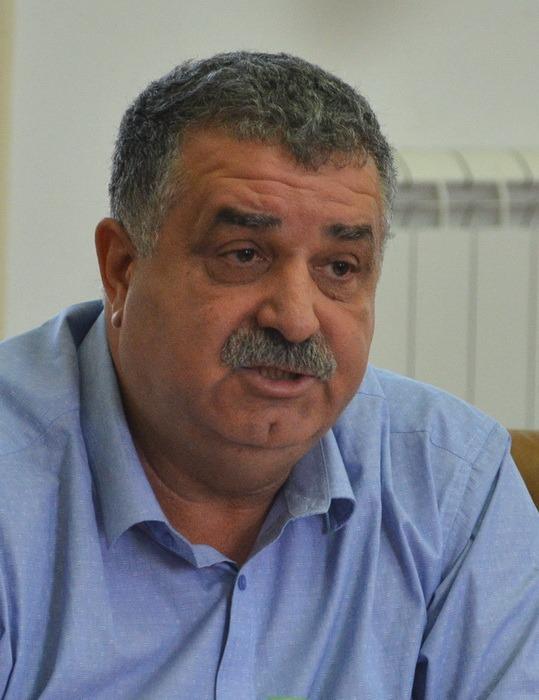 Ionel Avrigeanu, liderul grupului PNL din Consiliul Județean