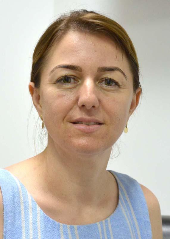 Delia Mela