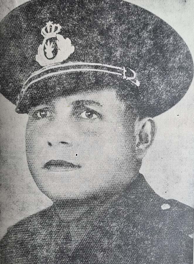 Silviu Andrei, ofițer în rezervă, fost angajat al Primăriei Oradea