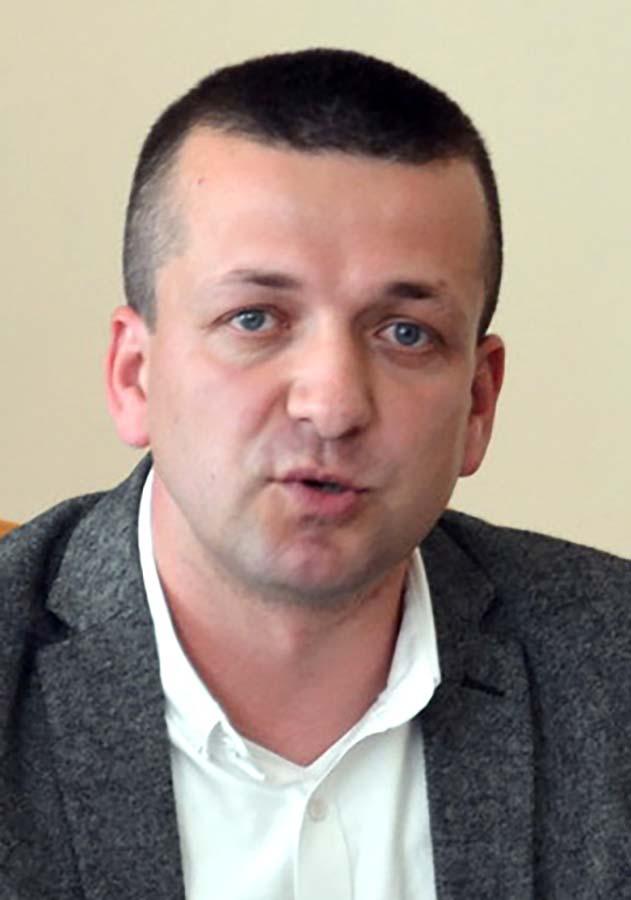 Florin Birta, primar Oradea