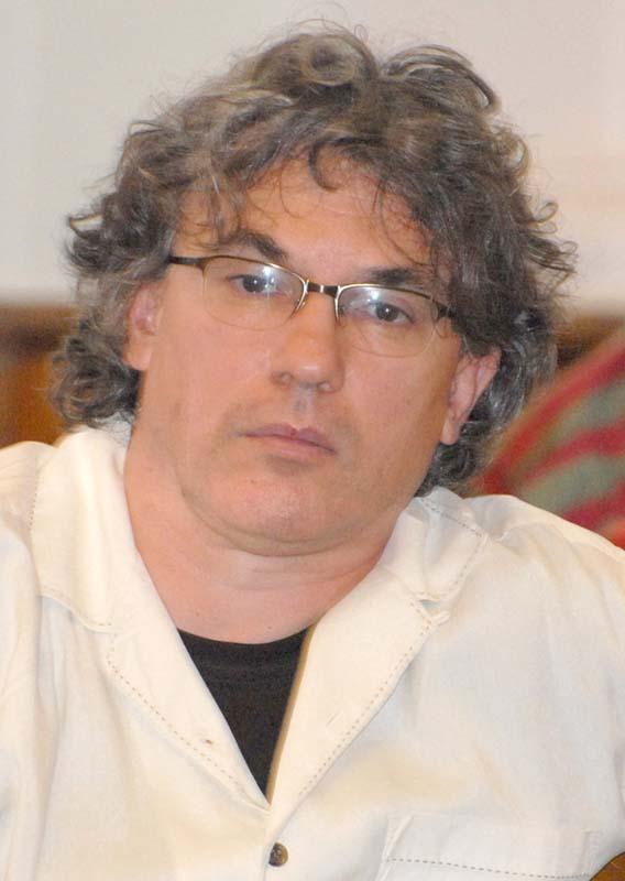 Dr. Ovidiu Burtă, directorul medical al Spitalului Municipal Oradea