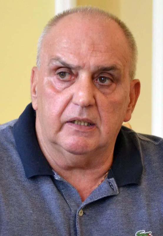 Gheorghe Carp, manager Spitalul Județean Oradea