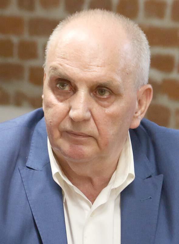 managerul Spitalului Judeţean, Gheorghe Carp