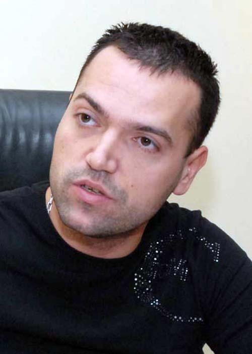 Adrian Mihuț, dezvoltator imobiliar Oradea