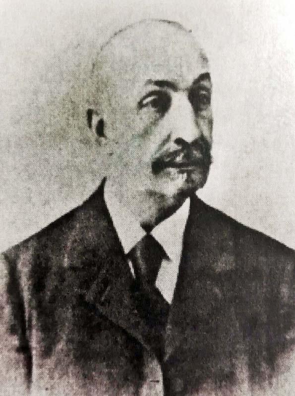 Nyiri György, farmacia Coroana