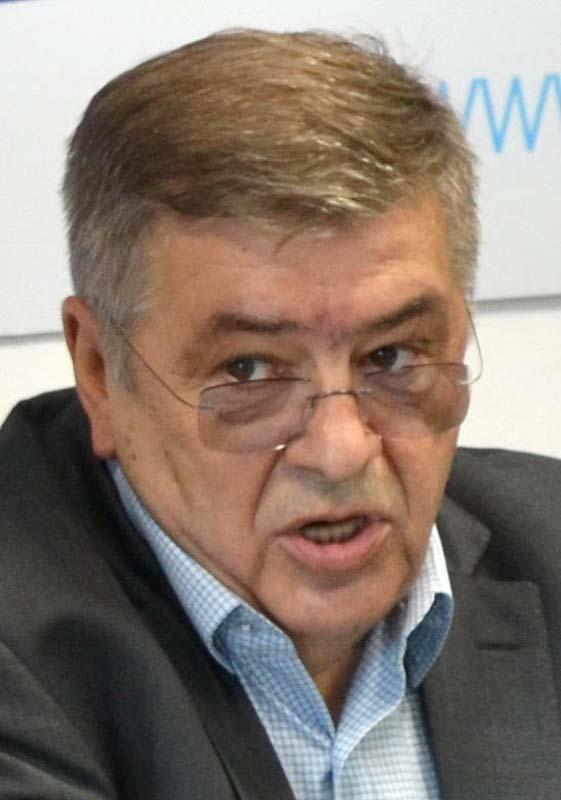 Directorul Blue Air, Gheorghe Răcaru