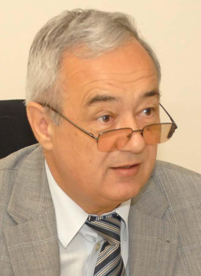 Florian Serac, directorul SC Turism Felix