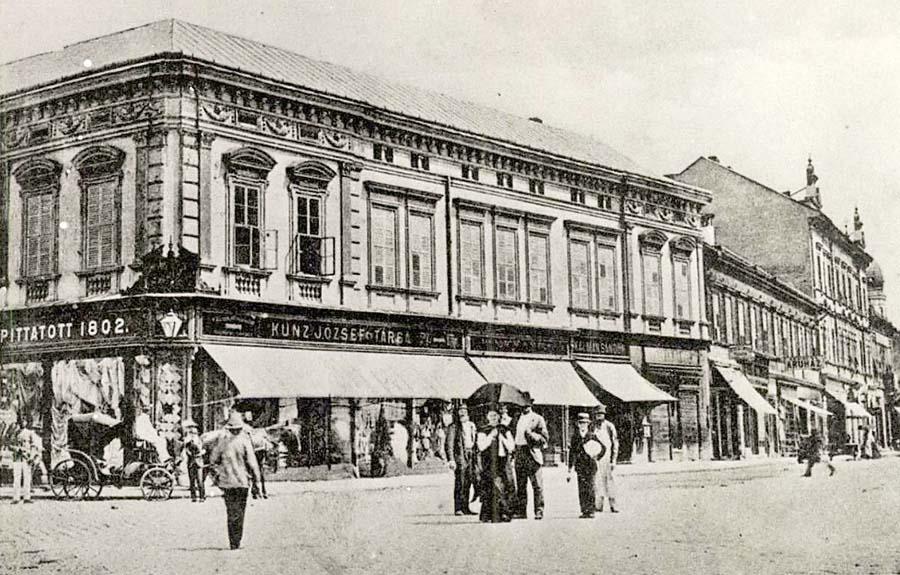 Banca Economică şi Industrială Oradea